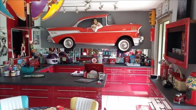 Sale house / villa Pleumeur bodou 287454€ - Picture 3
