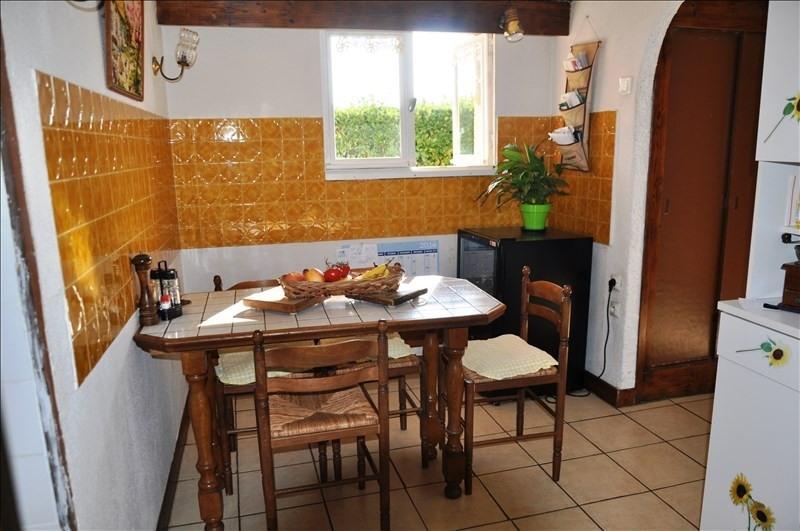 Vente maison / villa St maurice l exil 167000€ - Photo 7