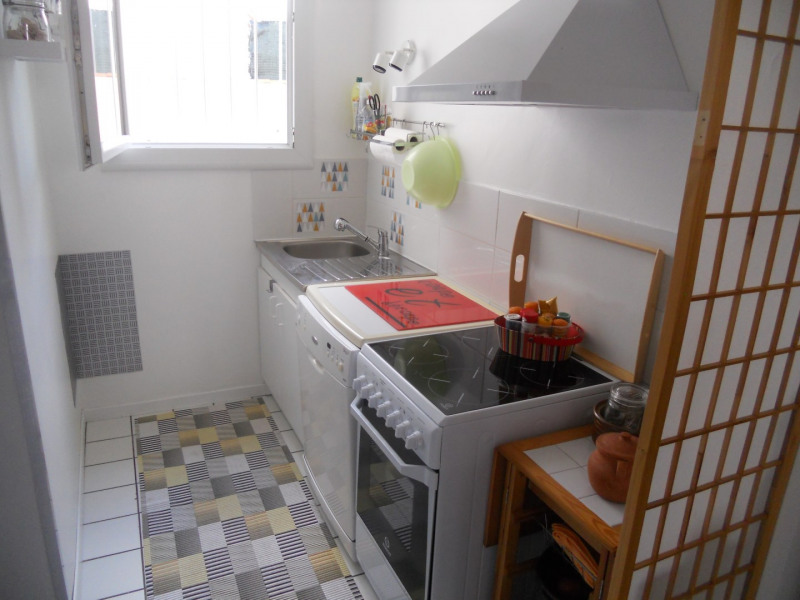 Location vacances appartement Royan 438€ - Photo 5