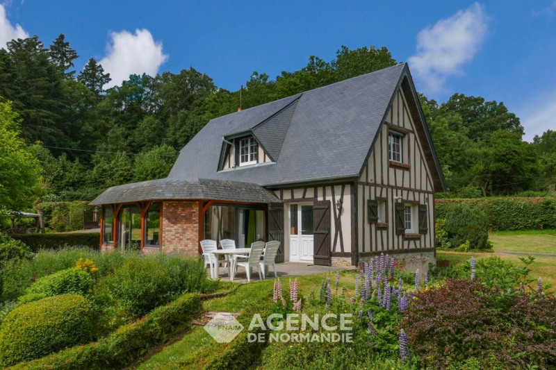 Sale house / villa Montreuil-l'argille 150000€ - Picture 1