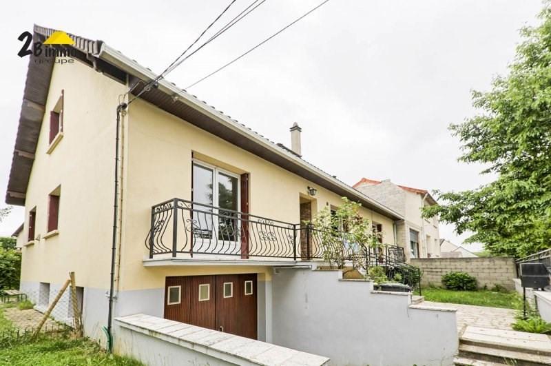 Exclusivité ! Maison individuelle 7 pièces à Athis Mons