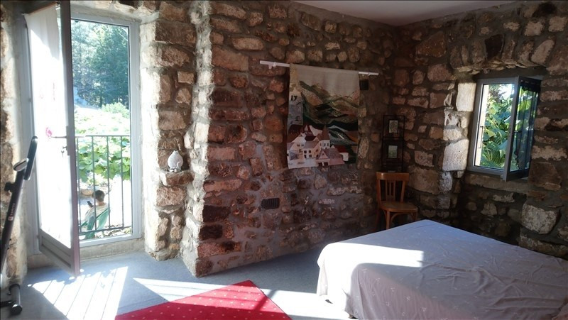 Revenda casa Aubenas 229000€ - Fotografia 5