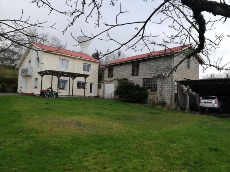 Vente maison / villa Aire sur l adour 202000€ - Photo 2