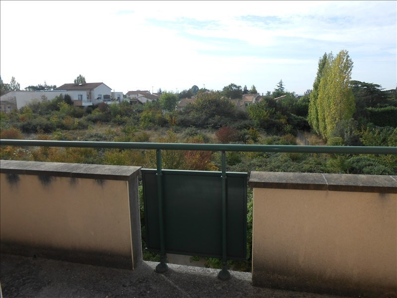 Vente appartement Niort 80 250€ - Photo 6