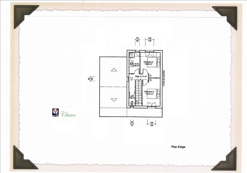 Vente maison / villa Claira 207630€ - Photo 3