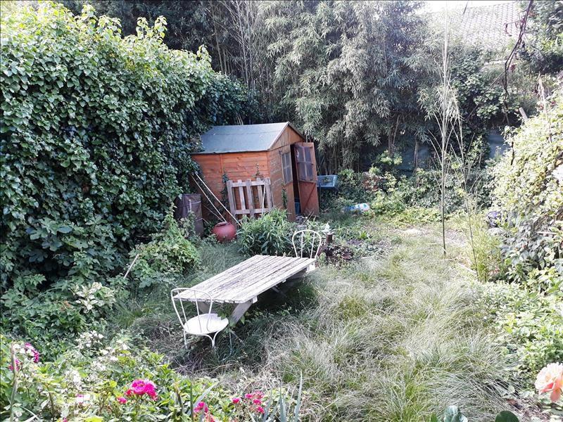 Vente maison / villa Bordeaux 359000€ - Photo 1