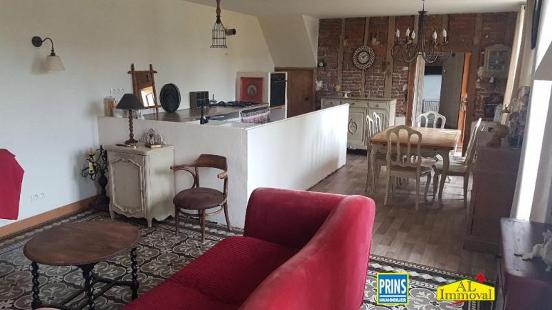 Sale house / villa Norrent fontes 156000€ - Picture 3