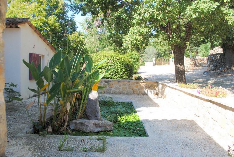 Deluxe sale house / villa Montauroux 990000€ - Picture 12