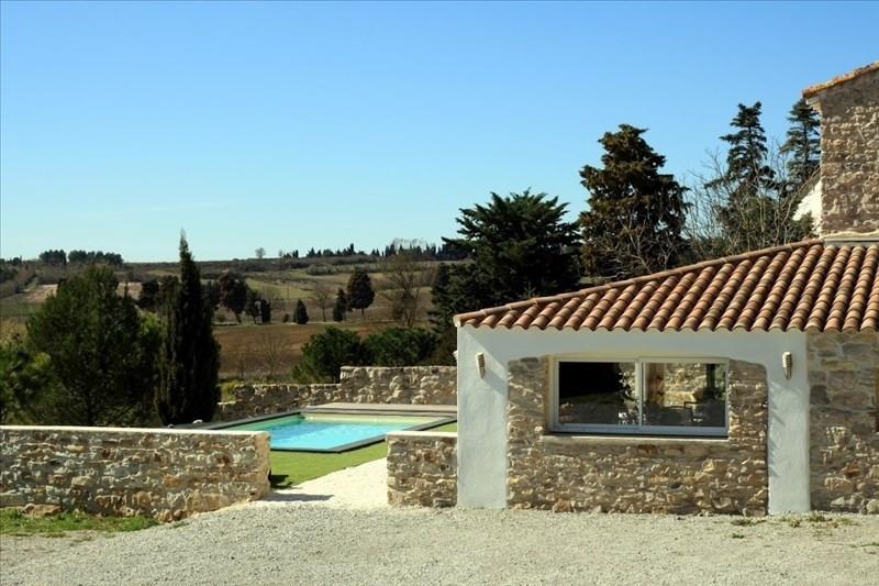 Deluxe sale house / villa Carcassonne 563000€ - Picture 3