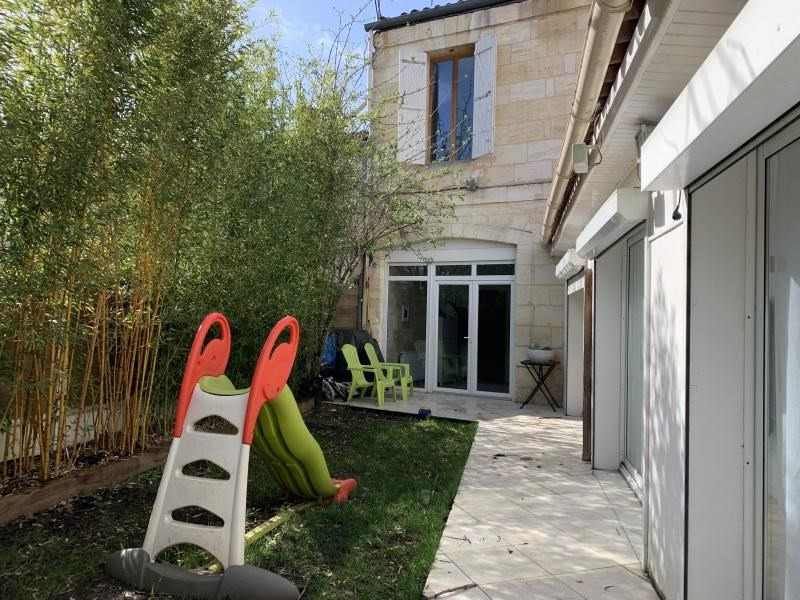 Sale apartment Bordeaux 489 000€ - Picture 1