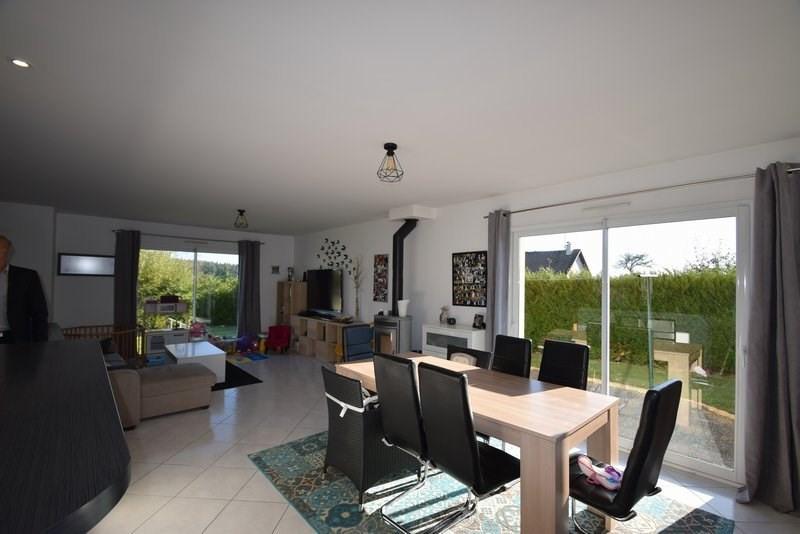Sale house / villa St lo 265500€ - Picture 2