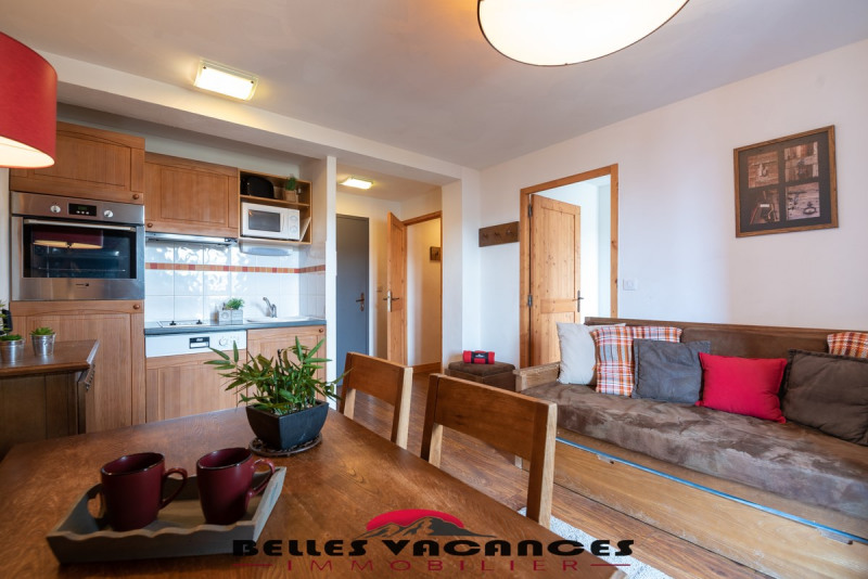 Sale apartment Saint-lary-soulan 119 000€ - Picture 3