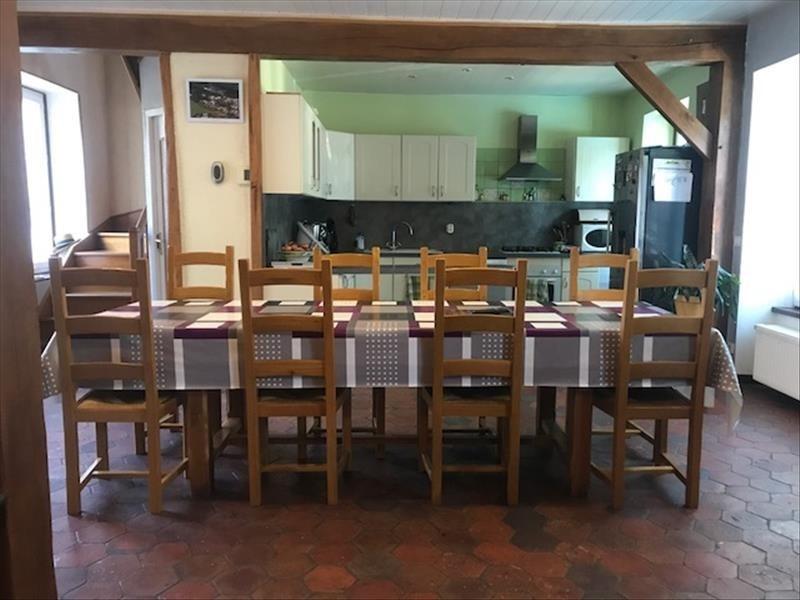 Vente maison / villa Gallardon 320250€ - Photo 11