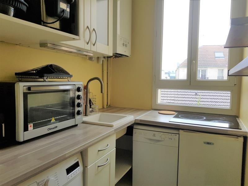 Rental apartment Chatillon 990€ CC - Picture 3