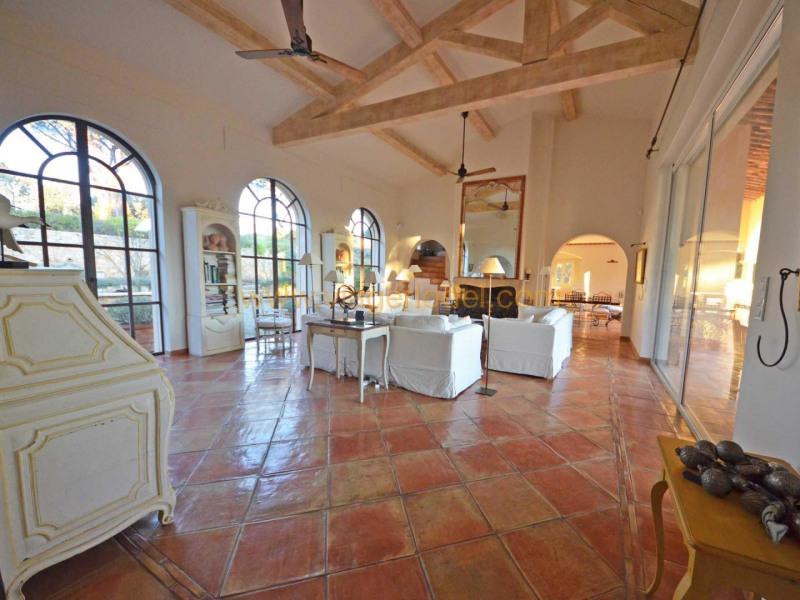 Life annuity house / villa Saint-tropez 7500000€ - Picture 8
