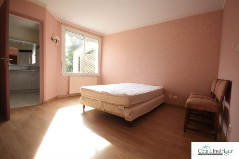 Sale house / villa Les sables d'olonne 385000€ - Picture 8