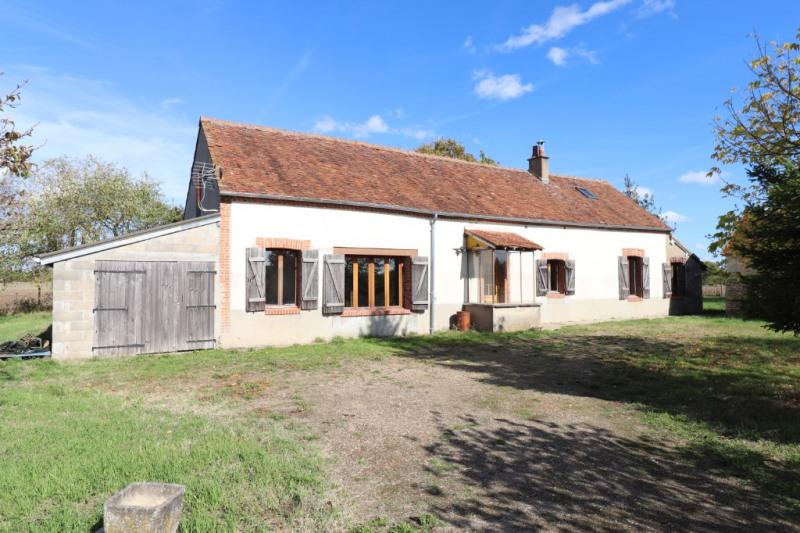 Sale house / villa Oussoy en gatinais 149000€ - Picture 1