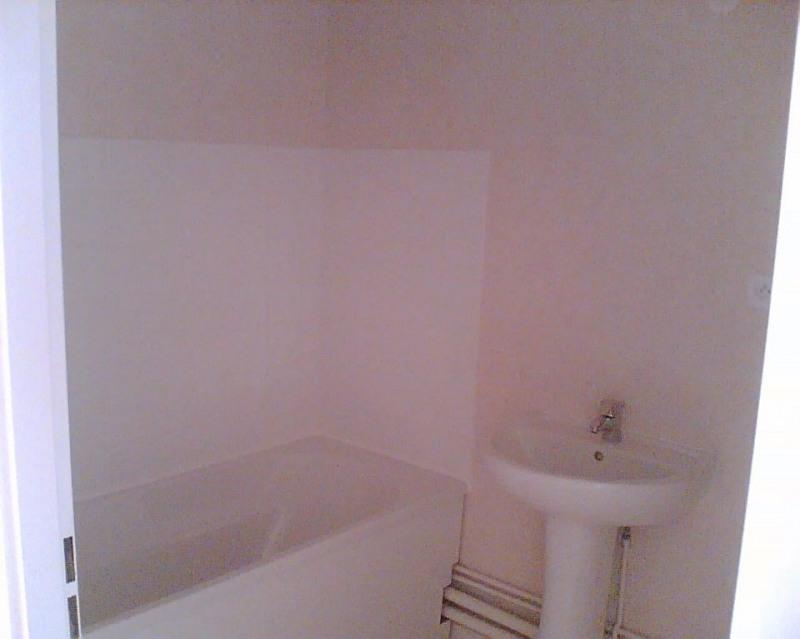 Rental apartment Saint martin au laert 500€ CC - Picture 6