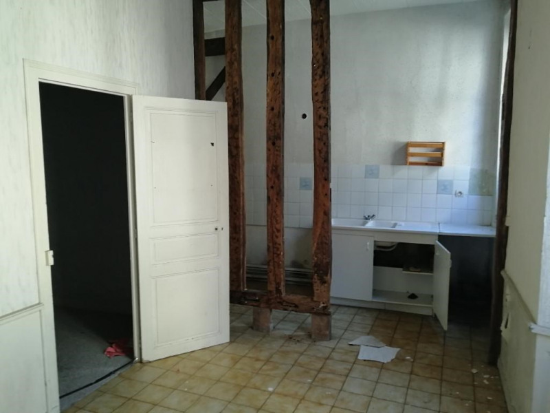Vente immeuble Chateau renault 118 200€ - Photo 5