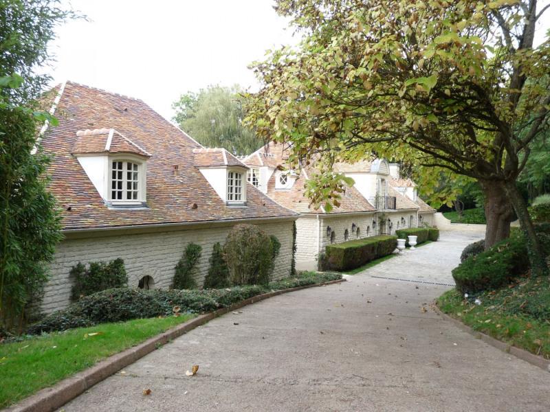 Sale house / villa Saint-nom-la-bretèche 4200000€ - Picture 12