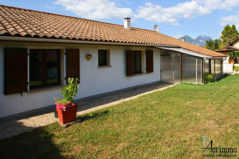 Vente maison / villa Seyssinet pariset 380000€ - Photo 3