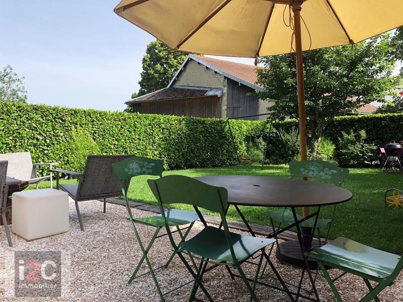 Venta  casa Echenevex 548000€ - Fotografía 1