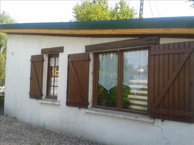 Sale house / villa Lecluse 47500€ - Picture 10