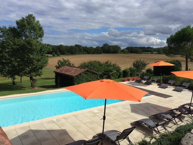 Deluxe sale house / villa Agen 745680€ - Picture 7