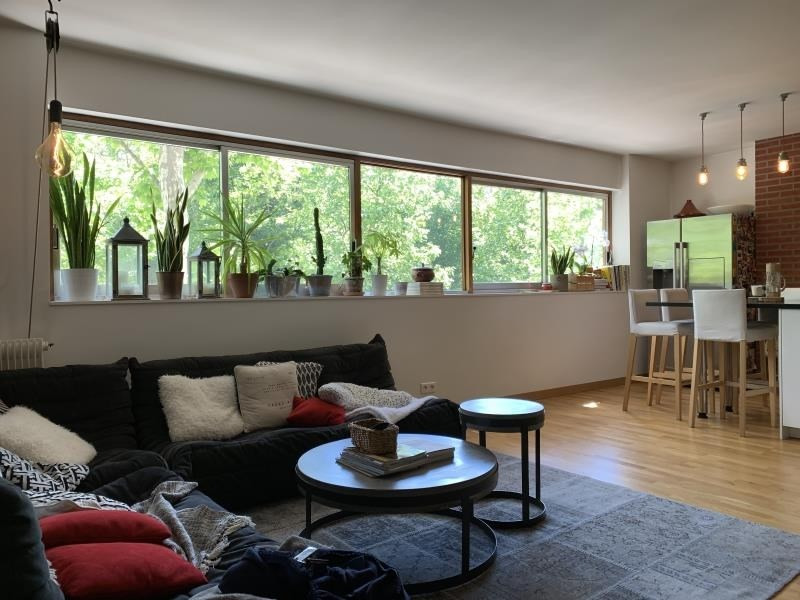 Vente appartement Paris 17ème 699 000€ - Photo 1
