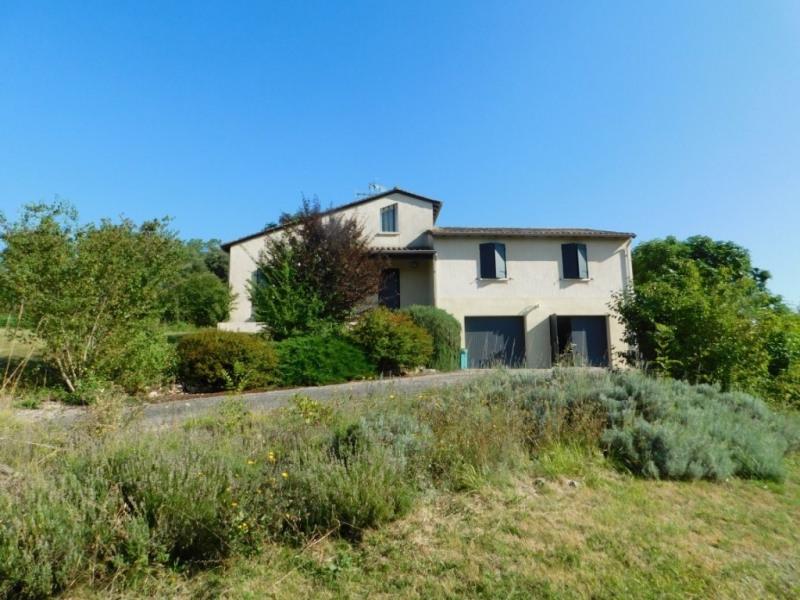 Sale house / villa Sigoules 207250€ - Picture 2