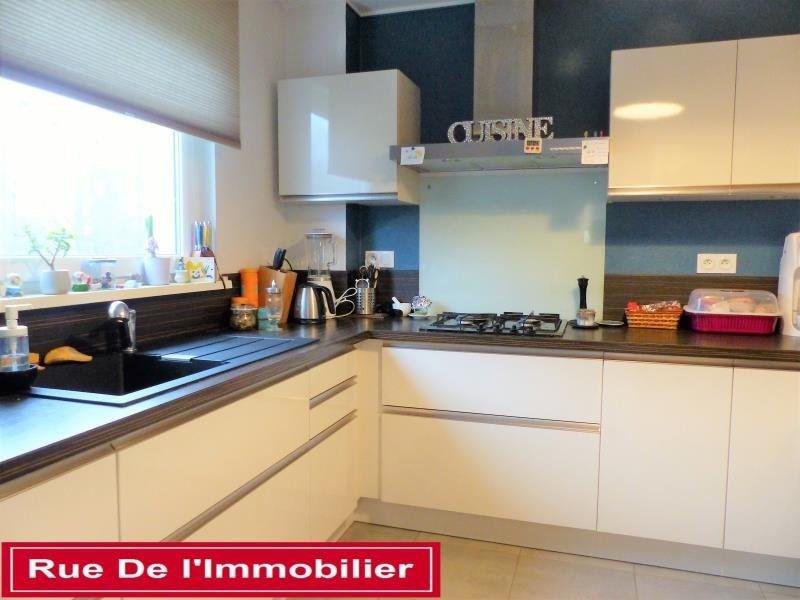 Vente maison / villa Hochfelden 369000€ - Photo 4
