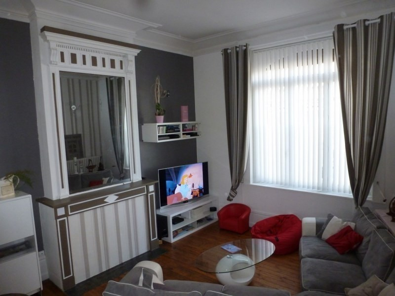 Vente maison / villa Dunkerque 157000€ - Photo 1