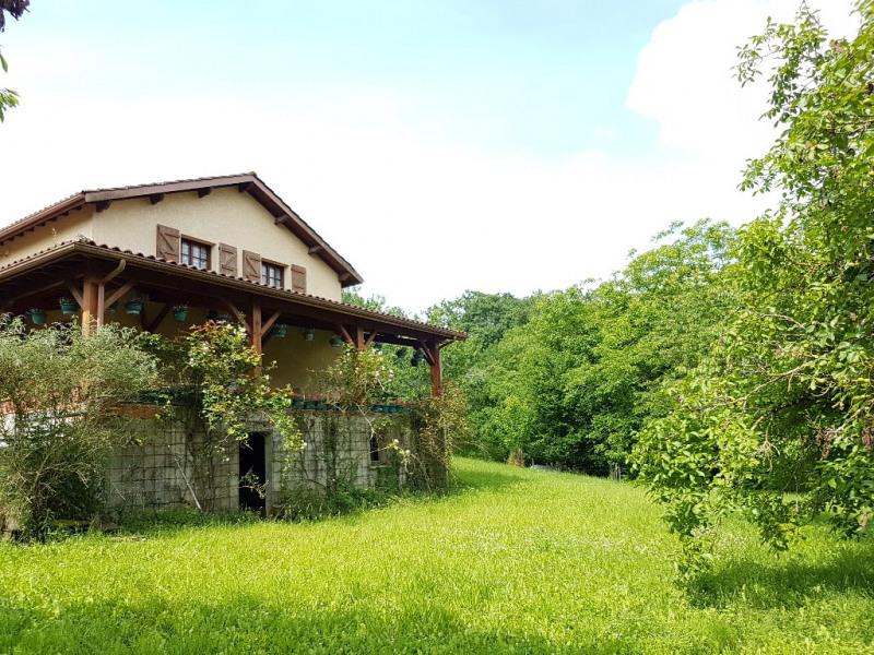 Sale house / villa Geaune 140000€ - Picture 1