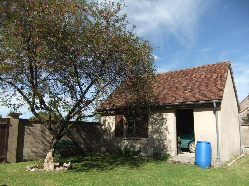 Sale house / villa Thury 138000€ - Picture 2