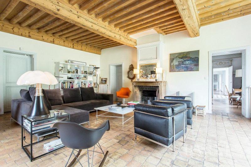 Deluxe sale house / villa Saint-genis-laval 1900000€ - Picture 4