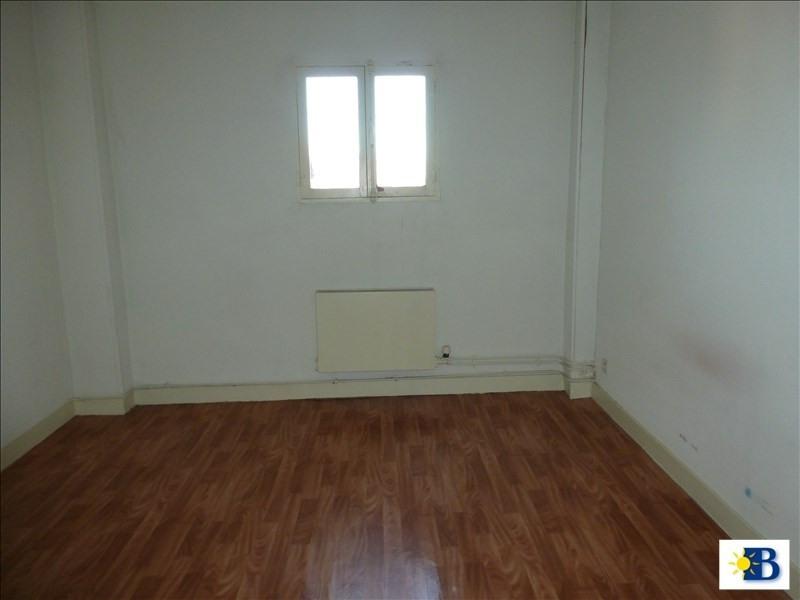 Location appartement Chatellerault 272€ CC - Photo 2