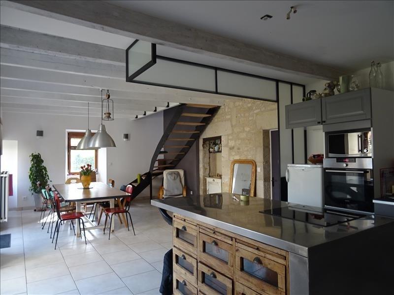 Vente maison / villa La creche 280000€ - Photo 3