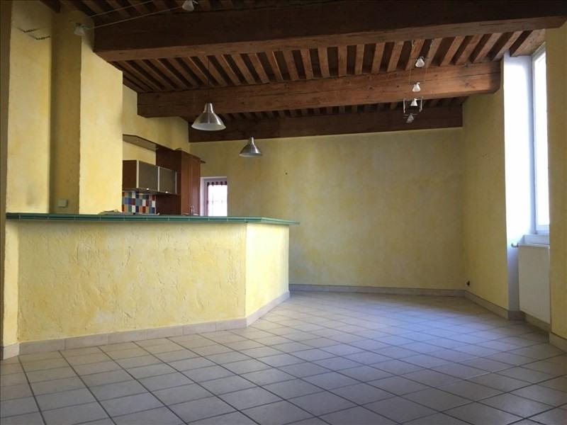 Sale apartment Vienne 148500€ - Picture 1