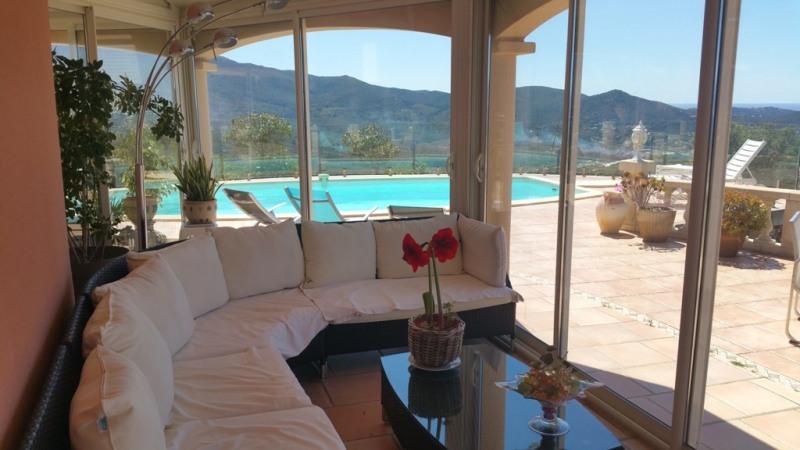 Location vacances maison / villa Pietrosella 5500€ - Photo 6
