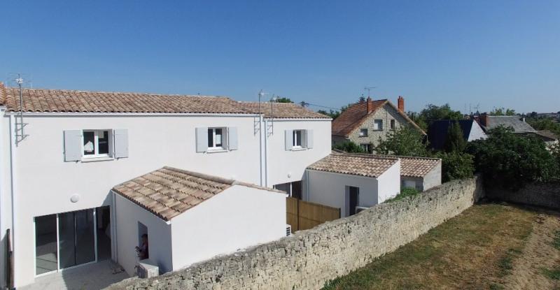 Sale house / villa Niort 165900€ - Picture 1