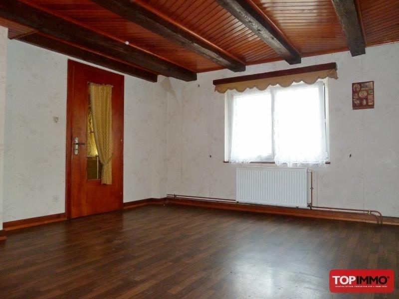 Sale house / villa Kruth 116000€ - Picture 8