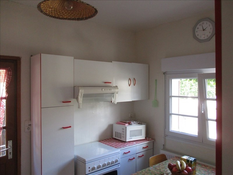 Sale house / villa Mimizan 180000€ - Picture 4