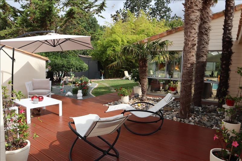 Verkauf von luxusobjekt haus Le gua 731000€ - Fotografie 4