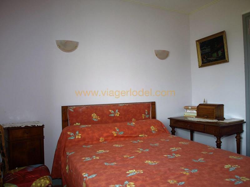Lijfrente  appartement Saint-maurice-de-lignon 25000€ - Foto 8