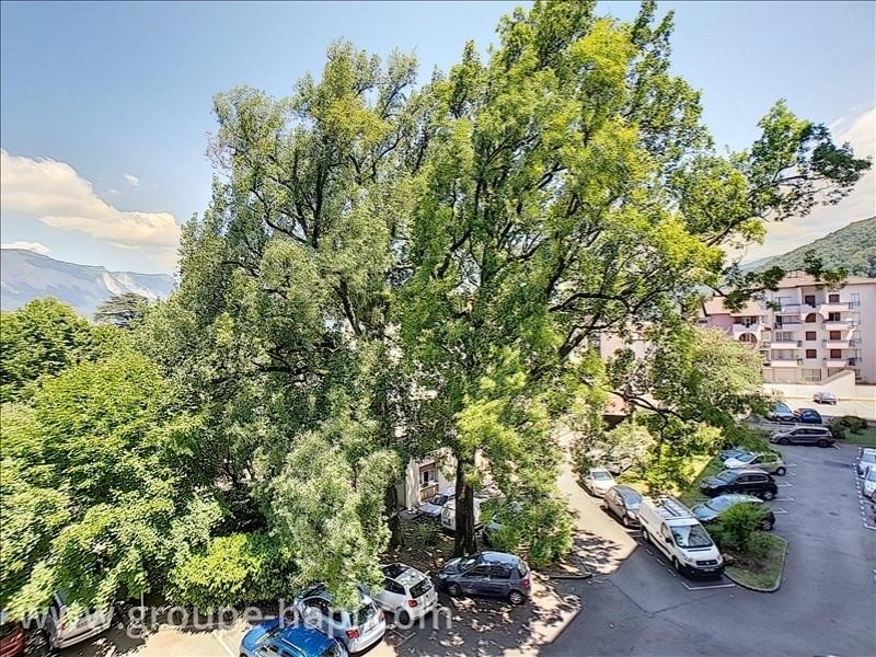 Vente appartement Gières 209000€ - Photo 7