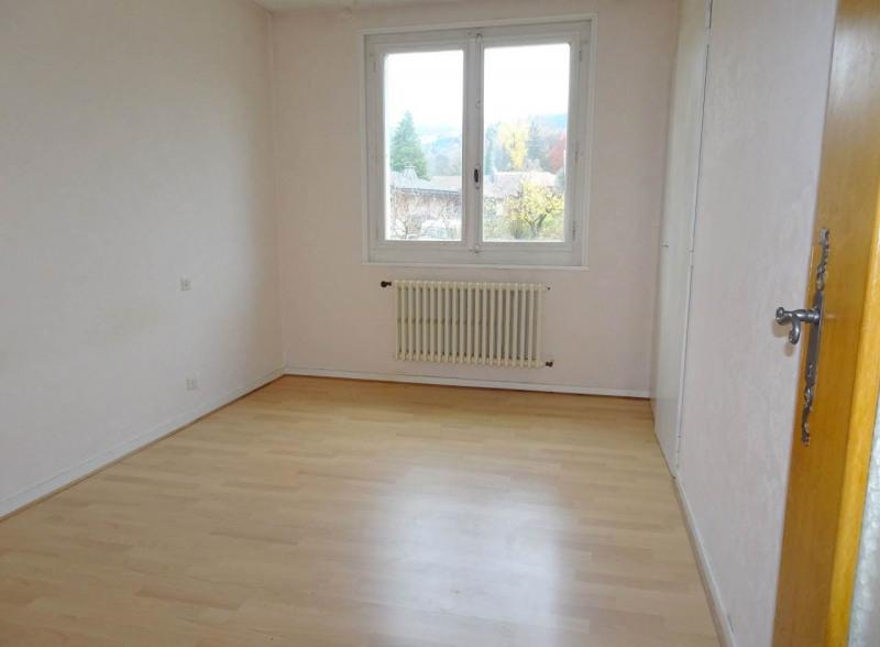 Sale house / villa Saint-pierre-en-faucigny 330000€ - Picture 4