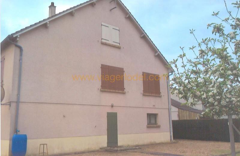 casa Quiers-sur-bézonde 60000€ - Fotografia 4