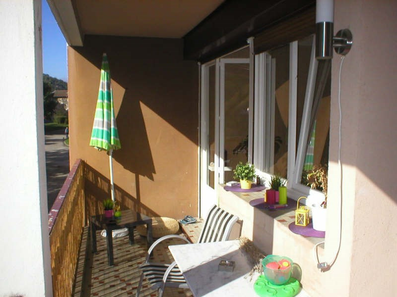 Vente appartement Vienne 116000€ - Photo 2