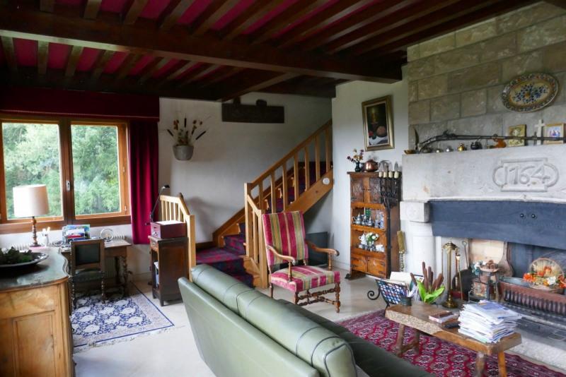 Sale house / villa St julien chapteuil 284000€ - Picture 7