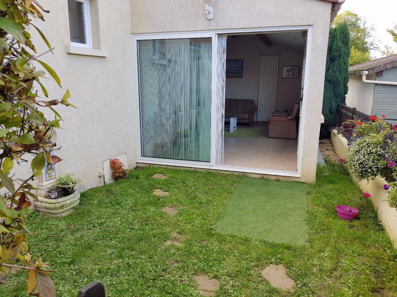 Vente maison / villa Lesigny 312700€ - Photo 1
